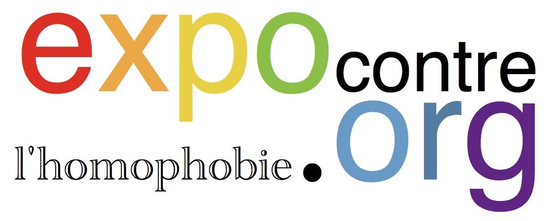 Expo contre l'homophobie